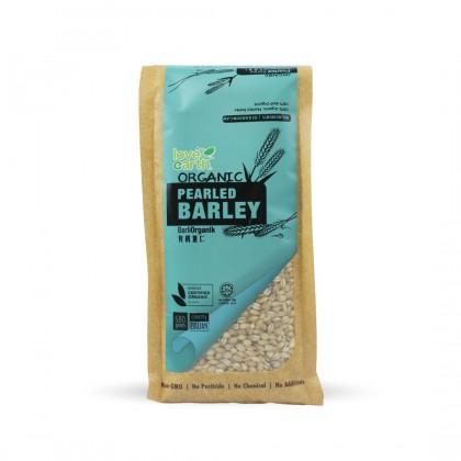 Organic Pearled Barley 580g
