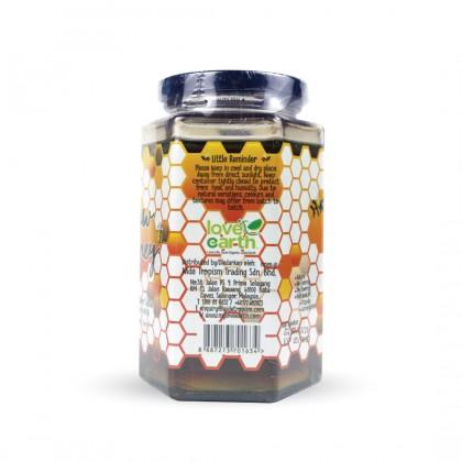 Raw Honey 700g