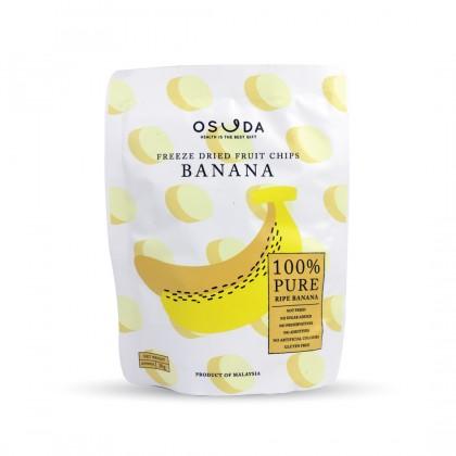 Osuda Freeze Dried Banana 20g
