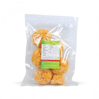 Natural Dried White Fungus 200g