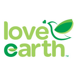Love Earth Organic